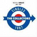 THE COLLECTORS / 13 VINYL SINGLES(生産限定/EP13枚+DVD1枚) (初回仕様) [レコード]