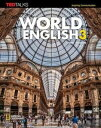 World English 3/E Level 3 Student Book with Online Workbook
