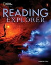 Reading Explorer 3/E Level 2 Student Book