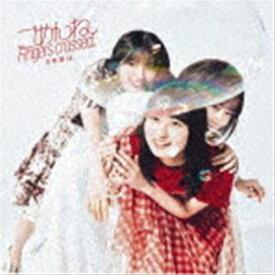 乃木坂46 / ごめんねFingers crossed(TYPE-A/CD+Blu-ray) [CD]