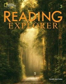 Reading Explorer 3/E Level 3 Student Book