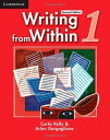 Writing from Within 2nd Edition Level 1 Student's Book