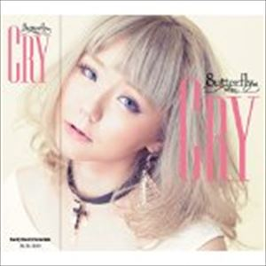 8utterfly/CRY(CD)