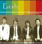 Everly / 7 color days [CD]