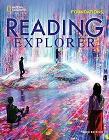 Reading Explorer 3/E Foundations Student Book