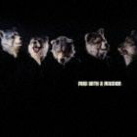 MAN WITH A MISSION / MAN WITH A MISSION [CD]