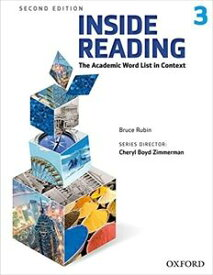 Inside Reading 2nd Edition Level 3 Student Book