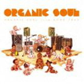 ORGANIC SOUL from GOON TRAX [CD]