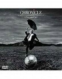 L'Arc〜en〜Ciel/CHRONICLE [DVD]