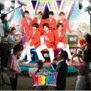 ジャニーズWEST / WESTV!(初回盤/CD+DVD) (初回仕様) [CD]