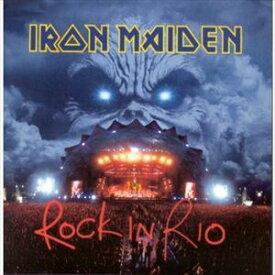 輸入盤 IRON MAIDEN / ROCK IN RIO [2CD]