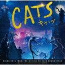 [送料無料] (オリジナル・サウンドトラック) キャッツ -サウンドトラック [CD]
