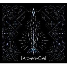 L'Arc-en-Ciel / ミライ(初回限定盤A/CD+Blu-ray) [CD]