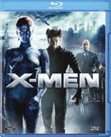 X-MEN<特別編> [Blu-ray]