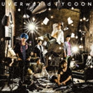 《送料無料》UVERworld/TYCOON(通常盤)(CD)