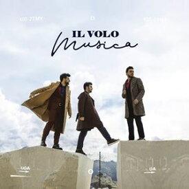 輸入盤 IL VOLO / MUSICA [CD]
