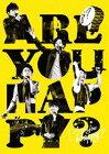 ARASHI LIVE TOUR 2016-2017 Are You Happy?