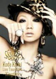 倖田來未/KODA KUMI LIVE TOUR 2008 Kingdom [DVD]