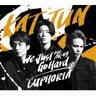 KAT-TUN/We Just Go Hard feat. AK-69 / EUPHORIA