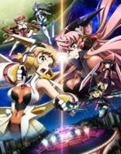 戦姫絶唱シンフォギアG 3(期間限定版)(Blu-ray)