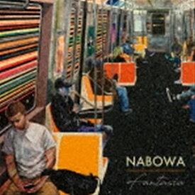 [送料無料] Nabowa / Fantasia [CD]
