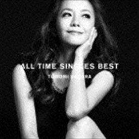 華原朋美 / ALL TIME SINGLES BEST(通常盤) [CD]