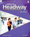 American Headway 3rd Edition Level 4 Student Book with Oxford Online Skills