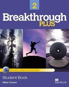 Breakthrough Plus 2 Student's Book + Digital Student Book Pack