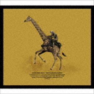 UNISON SQUARE GARDEN/MODE MOOD MODE(初回限定盤A/CD+Blu-ray)(CD)
