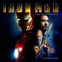 ラミン・ジャワディ(音楽) / オリジナル・サウンドトラック アイアンマン(低価格盤) [CD]
