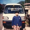 岡崎体育/BASIN TECHNO(初回生産限定盤/CD+DVD)(CD)