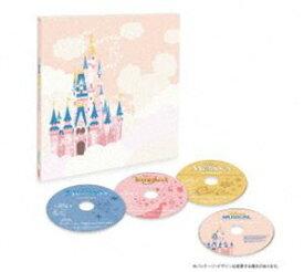 ディズニー ミュージカル・コレクション<ブルーレイ+CD>Vol.2(数量限定) [Blu-ray]
