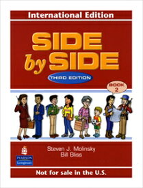 Side by Side 3rd Edition Level 2 Student book