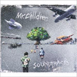 SOUNDTRACKS(通常盤)CD