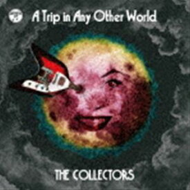 THE COLLECTORS / 別世界旅行 〜A Trip in Any Other World〜(初回限定盤/CD+DVD) [CD]