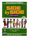 Side by Side 3rd Edition Level 3 Student book
