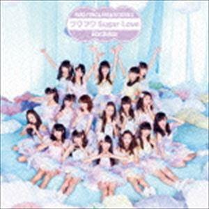 原駅ステージA&ふわふわ/フワフワSugar Love/Rockstar(ふわふわ盤/CD+DVD)(CD)