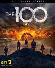 The 100/ハンドレッド〈フォース・シーズン〉 後半セット [DVD]