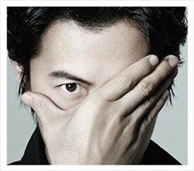 福山雅治 / I am a HERO(初回限定盤/CD+DVD) [CD]