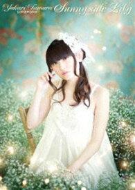田村ゆかり LOVE LIVE *Sunny side Lily* [DVD]