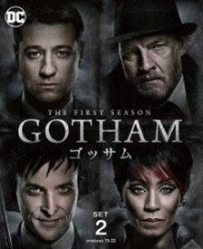 GOTHAM/ゴッサム〈ファースト・シーズン〉 後半セット [DVD]