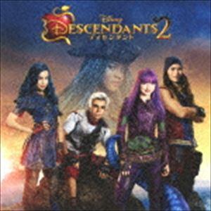 《送料無料》(オリジナル・サウンドトラック) ディセンダント2 サウンドトラック(CD)