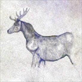 米津玄師 / 馬と鹿(初回生産限定盤/ノーサイド盤/CD+付属品) [CD]