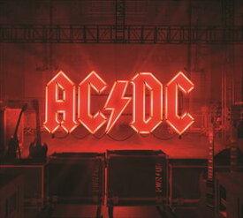 [送料無料] AC/DC / POWER UP(Blu-specCD2) [CD]