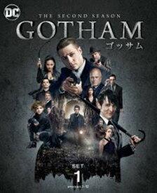 GOTHAM/ゴッサム〈セカンド・シーズン〉 前半セット [DVD]