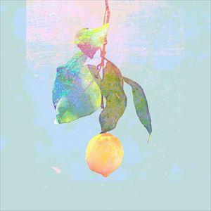 米津玄師 / Lemon(初回限定映像盤/CD+DVD) [CD]