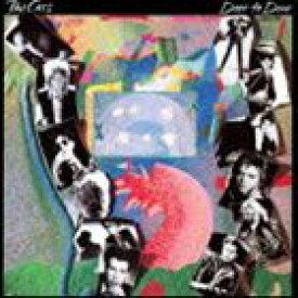 ザ・カーズ / ドア・トゥ・ドア(初回生産限定盤/SHM-CD) [CD]