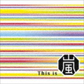嵐 / This is 嵐(初回限定盤/2CD+DVD) [CD]