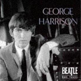 GEORGE HARRISON / BEATLE RARE TRACKS [CD]