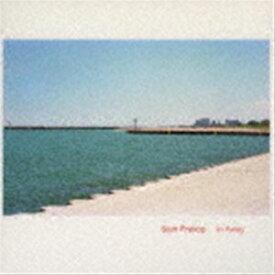 Sam Prekop / In Away [CD]